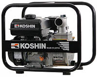 Мотопомпа Koshin STV-50X-BAA (129121)
