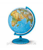 Глобус Орион Tecnodidattica с подсветкой 30 см, рус