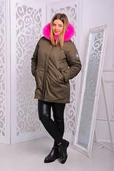 Зимние куртки,пальто