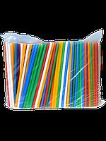Трубочка Фреш d 6,8 x 21 див. 500 шт/уп.