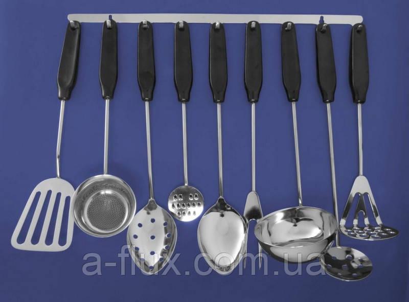 Ситечко из кухонного набора с ручкой Steelay