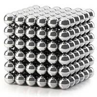 Неокуб neocube 5 мм никель