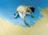 Покраска деревянных полов (интересные статьи)