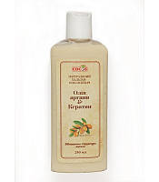 """Бальзам-ополаскиватель для обновления волос """"Масло арганы и кератин"""", 250мл, Cocos ТМ"""