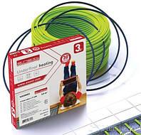 Кабель нагревательный одножильный E-NEXT e.heat.cable.s.17.170, 170Вт, 10 м., 230В