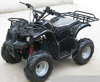 Квадроцикл подростковый на бензине cc011 VIPER 60 км/ч красный