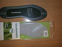 Стелька с активированным углём обрезная Salamander