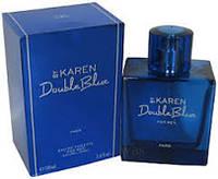Karen Low By Karen Double Blue edt 100 ml. m оригинал
