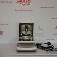 Весы-влагомеры BTUS120D, до 120 грамм (Аксис)