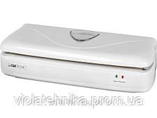 Аппарат для упаковки продуктов CLATRONIC 3261 FS