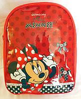 """Фирменный детский рюкзак """"Minnie (Минни Маус)"""", ТМ """"Disney"""""""