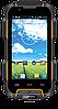 Бронированная защитная пленка для Sigma Mobile X-treme PQ22
