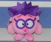 Мягкая игрушка Кроха ежик -  Ежик (40 см.) из м/ф Смешарики