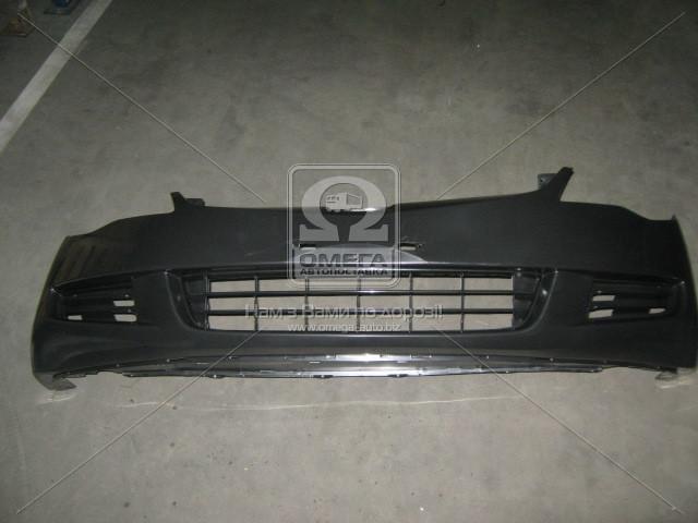 Бампер передний HONDA CIVIC (Хонда Цивик) 2006- SDN (пр-во TEMPEST)