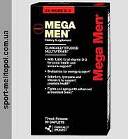 GNC Mega Men capsules 90 капс.