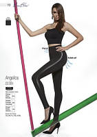 Легинсы женские BASS BLEU Angelika 200 ден,большие размеры
