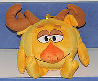 Мягкая игрушка Кроха лось -  Лосяш (40 см.) из м/ф Смешарики