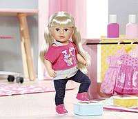 Кукла Baby Born Старшая Сестренка  (820704)