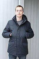 Зимняя мужская куртка оптом, фото 1