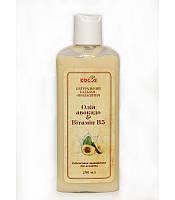 """Бальзам-ополаскиватель для увлажнения и мягкости волос """"Масло авокадо и провитамин В5"""", 250мл,  Cocos ТМ"""