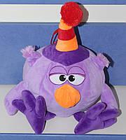 Мягкая игрушка Кроха сова -  Совунья (40 см.) из м/ф Смешарики