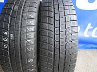 Шины зимние для легкового авто б/у 185/65 R15 Michelin