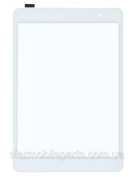 Сенсорный экран для планшета M1 mini (197*132), белый F-WGJ78055-V1