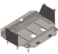 Защита двигателя Kia Ceed (2012-2015) Киа Сид