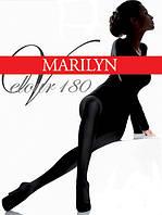 Теплые колготы Marilyn VELOUR 180