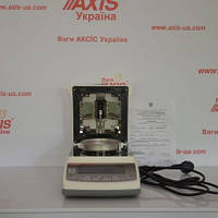 Весы-влагомеры BTUS210, до 210 грамм (Аксис)