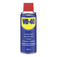 Смазка универсальная WD-40 Аэрозоль (200 мл)