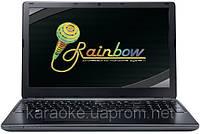 Караоке система  RAINBOW PORTABLE