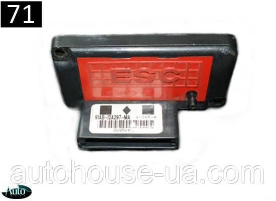 модуль управления зажиганием (коммутатор) peugeot