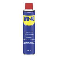 Смазка универсальная WD-40 Аэрозоль (300 мл), фото 1