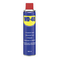 Смазка универсальная WD-40 Аэрозоль (300 мл)