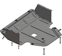 Защита двигателя Kia Soul (с 2014---) Киа соул