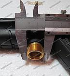 Пистолет для автомойки (метал) , фото 3