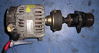 Генератор	Ford	Connect 1.8tdci	2002-2009	1M5T10300BC, 90A, MS1022118070, Magneti Marelli, CA1475IR (063377404,