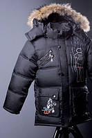 Куртка подростковая юниор оптом, фото 1