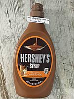 Карамельный сироп Hersheys Caramel Syrup