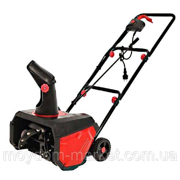 Снігоприбирач електр. ST-1600, 40см, 4м /Forte:38476