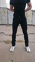 Джинсы-брюки (Турция)плотный стрейч-котон размеры 29-36
