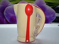 Чайник минутка (кружка кипятильник) 0.7л, фото 1