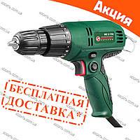 Шуруповерт сетевой Монолит МС 2-750