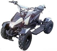 Детский квадроцикл Profi EATV 800W(черный)