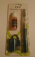 Электронная сигарета EGO-CE4 с зарядкой и арома жидкостью