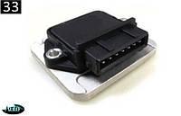 Модуль управления зажиганием(Коммутатор) Audi 80 90 100 200 / VW Seat  86-99г