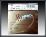Фотохромные линзы Ramia 1.55 HMС