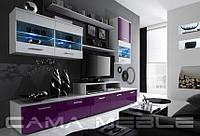 """Мебель для гостинной  """"LOGO II"""""""