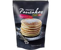 PowerPro Protein Pancakes 600 g (Ваниль)